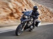 Expo Motos 2017: BMW  Motorrad presenta la R1200 GS