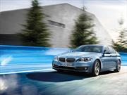 BMW ActiveHybrid 5 M Sport llega a México en $1,109,000 pesos