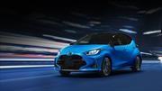 Toyota anuncia la cuarta generación del Yaris