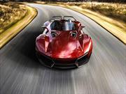 Rezvani Beast X, un increíble auto de 700 Hp