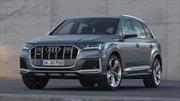 Audi SQ7 TDI 2020: potencia diésel