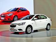 Nuevo Chevrolet Sail 2015: Descúbrelo