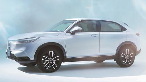 Nuevo Honda HR-V ya está cerca de la región