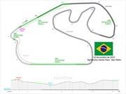 F1 2017: 10 cosas que tenés que saber del GP de Brasil