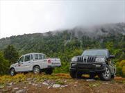 Mahindra supera las 30 mil unidades vendidas en Chile