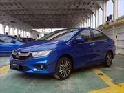 Honda City 2018 debuta