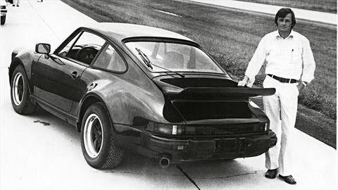 Fallece Hans Mezger, el ingeniero estrella de Porsche a los 90 años