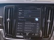 Skype for Business, lo nuevo de Volvo para su serie 90
