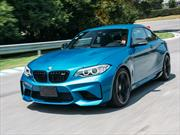 BMW M2 2016. Primer contacto