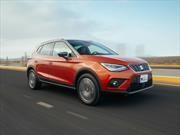SEAT Arona 2020, nuestra prueba desde México