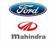 La conquista de la India: Ford se alía con Mahindra
