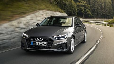 Audi A4 2020 llega a México, la nueva cara del sedán ahora es mas deportiva y tecnológica