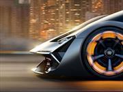 Lamborghini Terzo Millenio, el sueño de (casi) todos