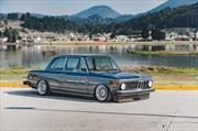 BMW 2002, el auto consentido de una familia mexicana