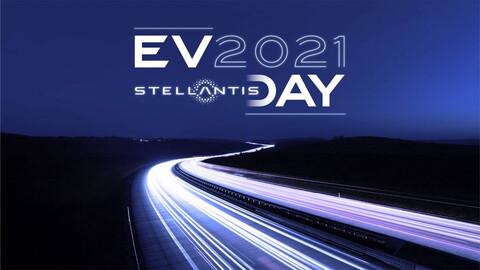 Stellantis EV Day: US$40.000 millones de inversión en autos eléctricos