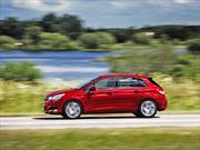 Citroën Chile estrena el C4 con Tecnología Stop & Start