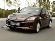 Mazda deja el abismo económico