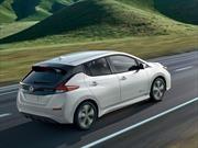 Nissan Leaf recorrerá mas de 13,000 km entre Europa y Asia