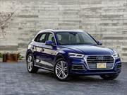 Audi Q5 2018 debuta