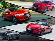 Mazda Uruguay nos adelanta sus lanzamientos en 2016