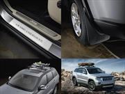 Jeep Grand Cherokee 2014 es personalizado por Mopar