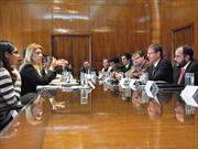 Mercedes-Benz Argentina exportará autopartes a Rusia