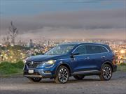 Renault Koleos 2017 a prueba
