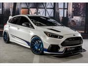 Ford Focus RS por Roush Performance, más poder al hot hatch