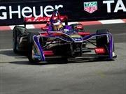 Fórmula E 2017, ePrix de Montreal: Pechito se lució