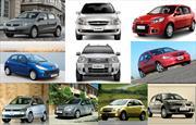 Top 10: los autos más vendidos en septiembre de 2011