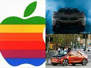 BMW, con ganas de morder la manzana