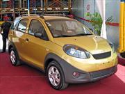 Venezuela importa casi la mitad de sus carros de China