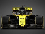 F1 2019: Renault RS19, el arma de Daniel Ricciardo