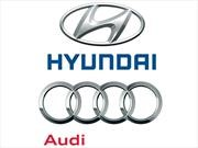 Hyundai y Audi desarrollarán carros de hidrógeno