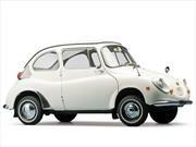 Subaru, la compañía que pasó de producir aviones a automóviles