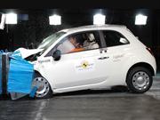 FIAT 500 ¿5 estrellas o el más inseguro?