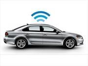 Todos los modelos de Grupo Volkswagen estarán conectados por red inalámbrica