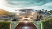 """Aston Martin podrá crear """"refugios"""" para los autos de sus clientes"""