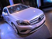 Mercedes-Benz presenta el Clase A en Argentina y lo manejamos