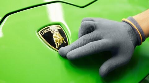 A pesar de la crisis en la industria del automóvil, Lamborghini registra récord de ventas en 2021