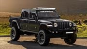 Jeep Gladiator Maximus 1000 por Hennessey Performance debuta