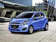 Alerta de Seguridad emitida Por General Motors Chile: Chevrolet Spark GT 2013 – 2014