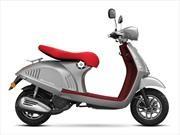 Zanella Exclusive Prima, una moto sencilla pero distinta