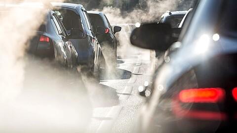 A reportar los 'vehículos chimenea' con la estrategia Transporte Sin Humo