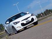Hyundai Veloster es el mejor hatchback según MEMA