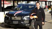 Jaguar F-Pace rompe récord de velocidad en el Autódromo de Tocancipá