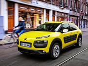 "Citroën C4 Cactus: Finalista para premio ""World Car of the Year"""