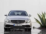 Mercedes-Benz Clase C se actualiza
