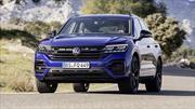 Volkswagen Touareg R 2021, poderío híbrido que va camino a Ginebra