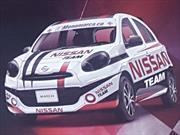 Lista la Segunda temporada de la Copa Nissan March